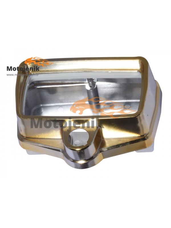 Kilometre Gösterge Plastiği Gold Cg 125